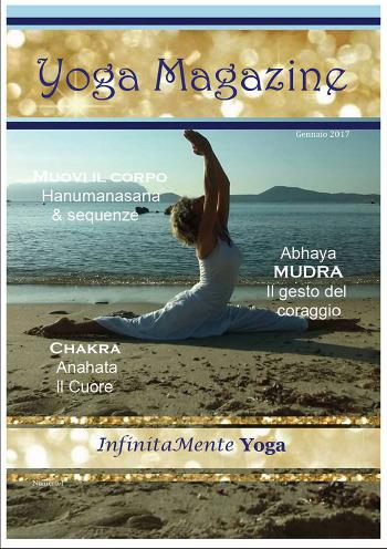 Yoga Magazine n.8 – Gennaio 2017