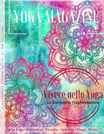 Yoga Magazine n.9 – Giugno 2017