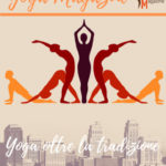 Yoga Magazine n.12 – Marzo 2019