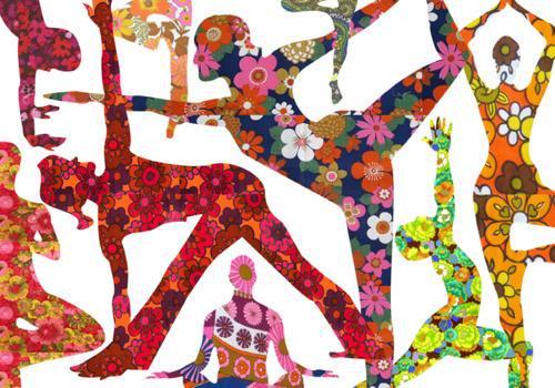 Yoga, primavera e purificazione