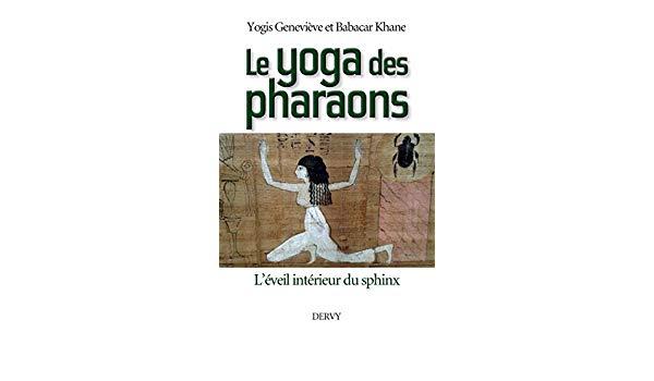Lo Yoga Egiziano, il metodo curativo di Babacar Khane