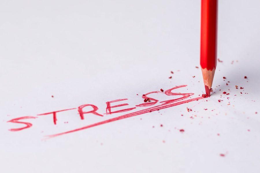 Stress? Combattilo con la meditazione!