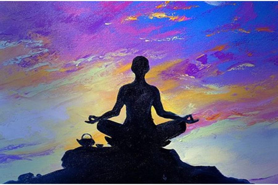 La meditazione non fa per te? Segui questi passi e provane i benefici!