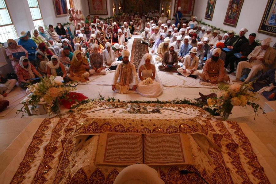 Breve storia del Sikhismo