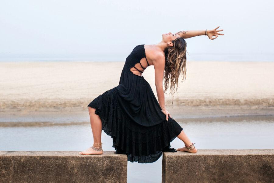 Forrest Yoga: respiro, forza, integrità, spirito