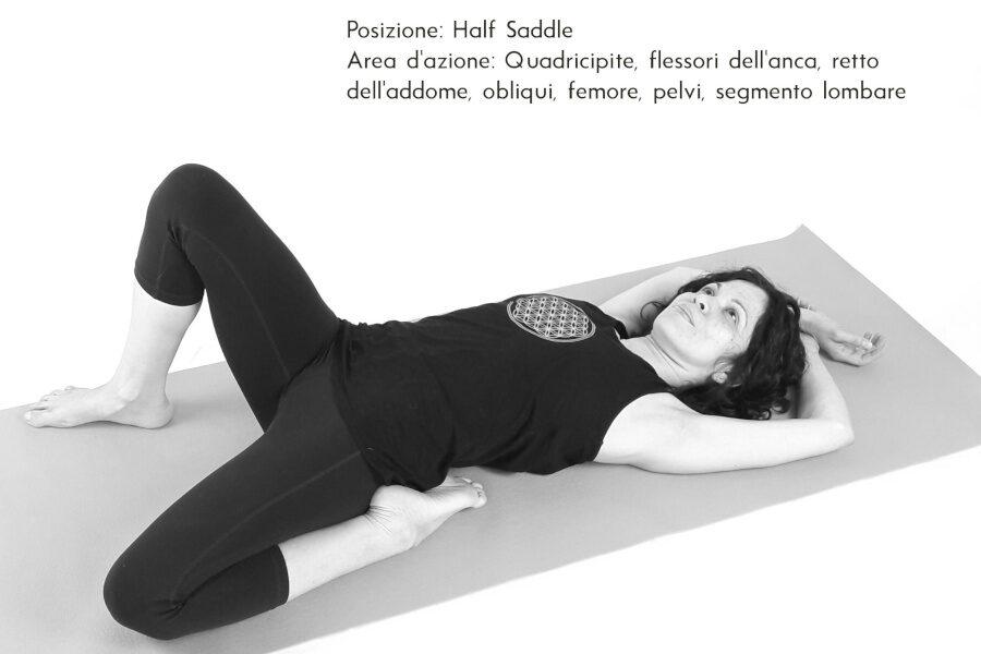 Scopriamo perchè praticare Yin Yoga