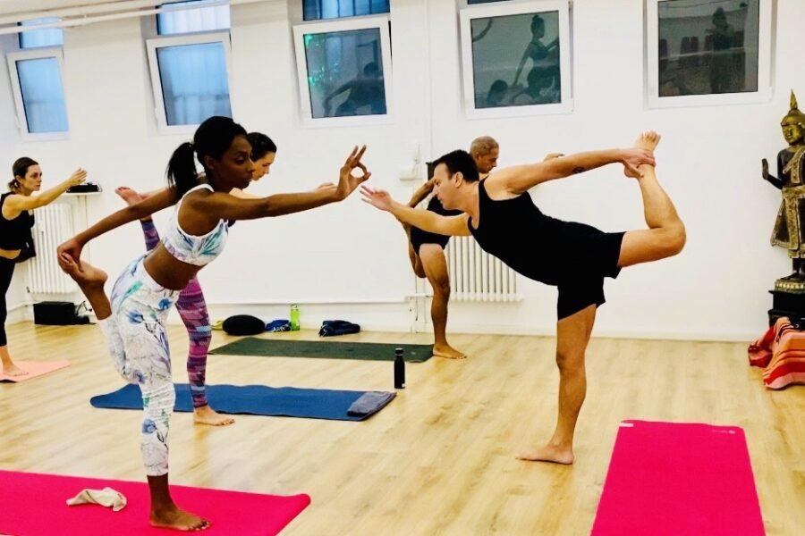 """Yoga e Meditazione """"Autentica"""": il Tao Kriya Yoga"""