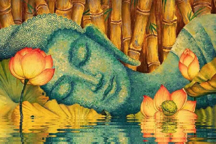 Yoga Nidra, il dono di Swami Satyananda Saraswati