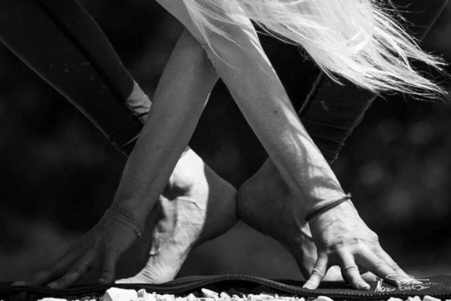 Il corpo nello Yoga