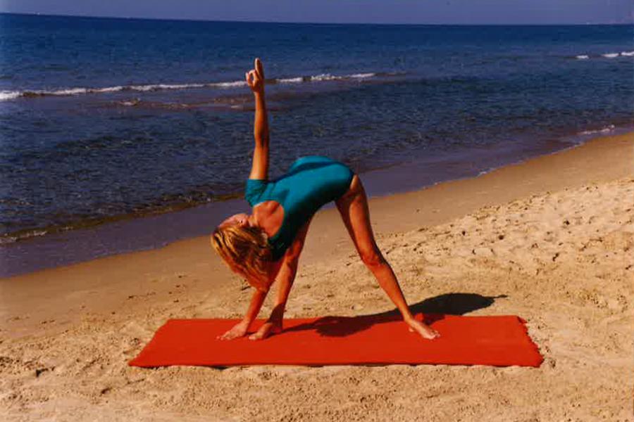 Curiamo il corpo, il tempio del nostro spirito, con lo Yoga