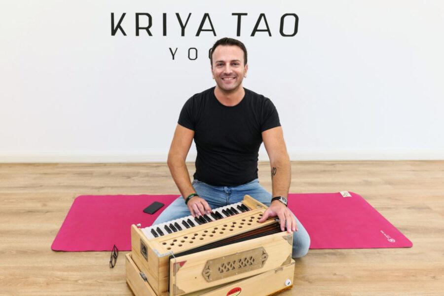 Authentic Yoga ™, la Nuova Pratica di Risveglio Interiore