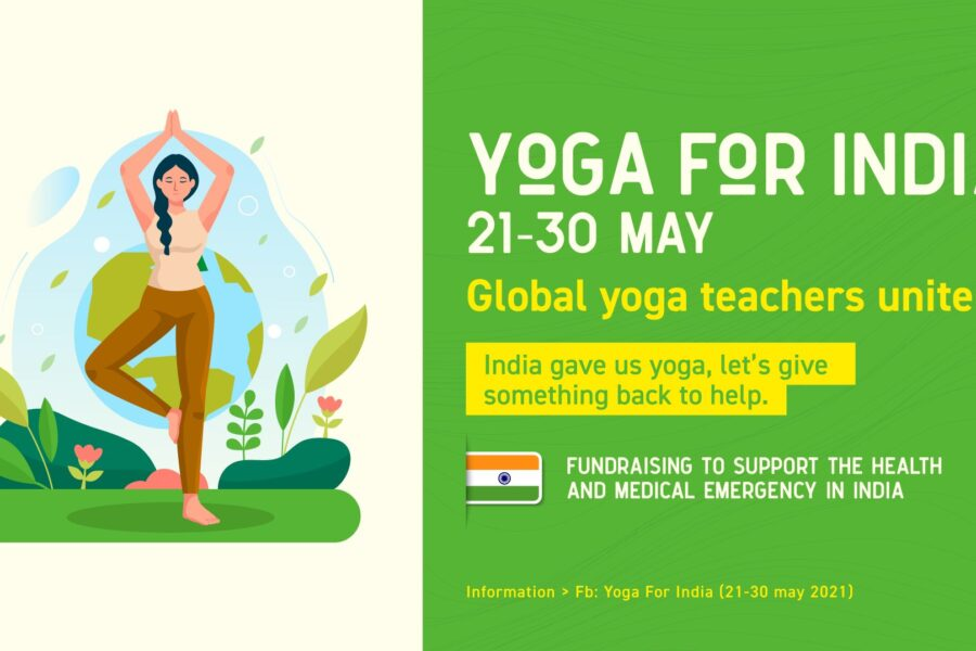 Yoga for India