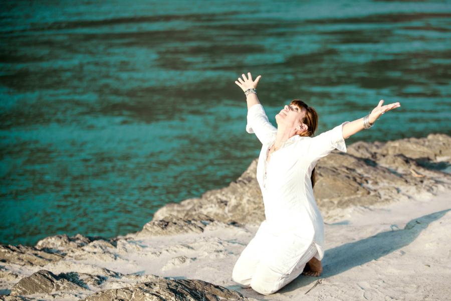 Odaka yoga e stress: Nervo vago, riattivare la calma nel corpo e nella mente