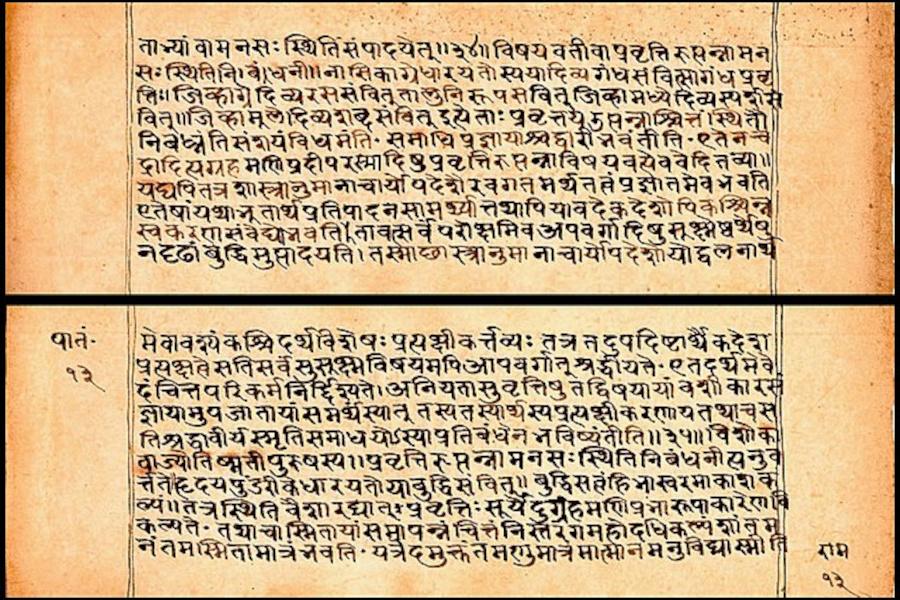 AHIMSĀ (non violenza) e SATYA (veridicità): i pilastri della SĀDHANĀ